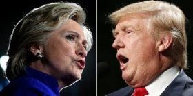Clinton po mbrohet nga një sistem i manipuluar, thotë Trump