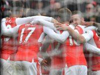 Arsenali fiton dhe kualifikohet në cerekfinalet e Fa Cup