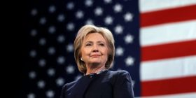 Filluan xhirimet për filmin e Hillary Clinton