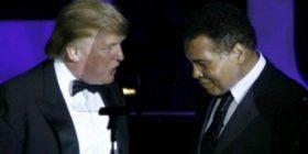 Fjalët e Muhammad Ali që shkatërruan Donald Trump-in