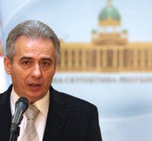 Drecun: Nuk besoj që Colmar do ekstradojë Haradinajn në Serbi