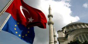 Ministri turk: Marrëdhëniet Turqi-BE të brishta