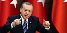 Erdogan fajëson PKK për sulmin e sotëm në Turqi