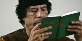 Zbulim tronditës: Regjimi i Gaddafit infektonte fëmijët me HIV