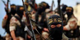 Është vrarë një komandant i lartë i IS-it në Siri