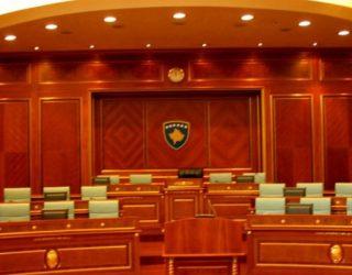"""Vetëvendosja udhëheq seancën e parë të Kuvendit, ky do të jetë """"kryetari"""" (Foto)"""