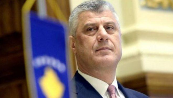 Thaçi dënon sulmin në Kabul: Kosova është aleate në këtë luftë