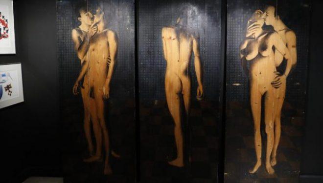 Ja pra që seksi shet: Muzeu Erotik i Parisit (Foto)