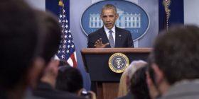 """Obama: Rusia, Irani dhe Siria kanë """"gjak në duart e tyre"""" në Aleppo"""