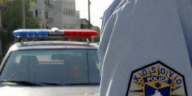 Katër zyrtarë të policisë akuzohen për marrje ryshfeti