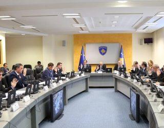Qeveria miraton Programin për Reforma në Ekonomi
