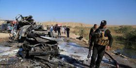 IS-i përdori auto-ambulanca për sulme vetëvrasëse