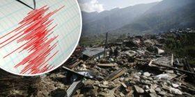 Lëkundjet e forta të tërmetit, sizmiologu jep alarmin: Rrini jashtë, priten të tjera dridhje