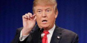 """""""Lista e zezë"""" e Trump, ja 37 shqiptarët 'non grata' në SHBA"""