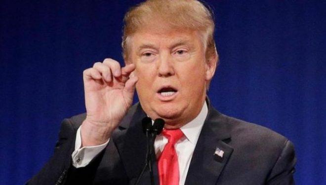 Trump nuk e përjashton intervenimin ushtarak në Venezuelë