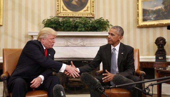 Obama mesazh për Trump: Presidenca nuk është si biznesi privat
