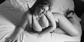 Lisa Sparx thyen rekord: Seks me 919 burra për 12 orë