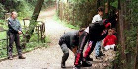 Zviceranët ua kalojnë kosovarëve në trafikimin me qenie njerëzore