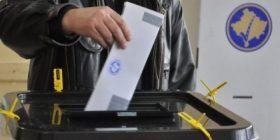 Në Drenicë shumë pak votues!