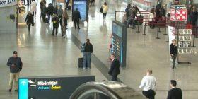 Bllokohet Aeroporti i Prishtinës