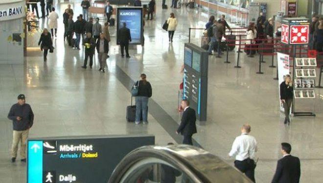 Prezantoi letërnjoftimin e falsifikuar, arrestohet në Aeroport