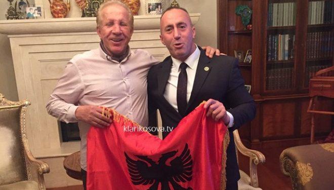 Pacolli i zhgënjyer nga dështimi për miratimin e rezolutës për Haradinajn