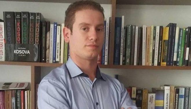 Muri dhe tendenca për poshtërimin e ndërkombëtarëve nga Serbia