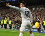 Katër klube të Premierligës e duan James Rodriguezin