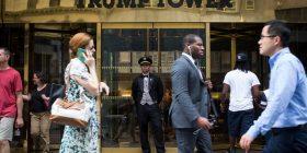 Evakuohet rezidenca e Donald Trump (VIDEO)