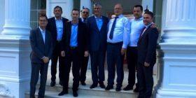 Lidhjet e Hashim Thaçit dhe PDK-së me milionat e PTK-së (Audio)