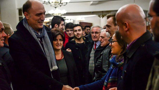 Ymeri: Lëvizjes tonë iu bashkuan 250 gjilanas