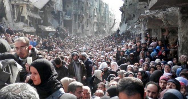OKB-ja do të dërgojë 20 vëzhgues në Aleppon Lindor