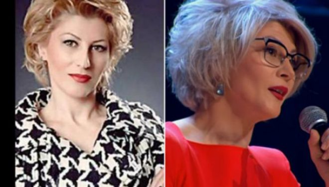 "Ja sa shumë e ka ndryshuar ""hunda e re"" Alma Bektashin (Video)"