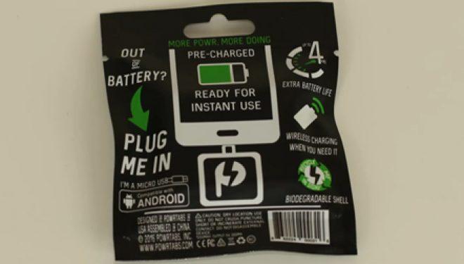 Probleme me baterinë e telefonit? Ja një zgjidhje