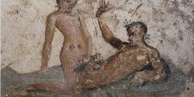 """50 hijet e… Pompeit"" (Foto)"