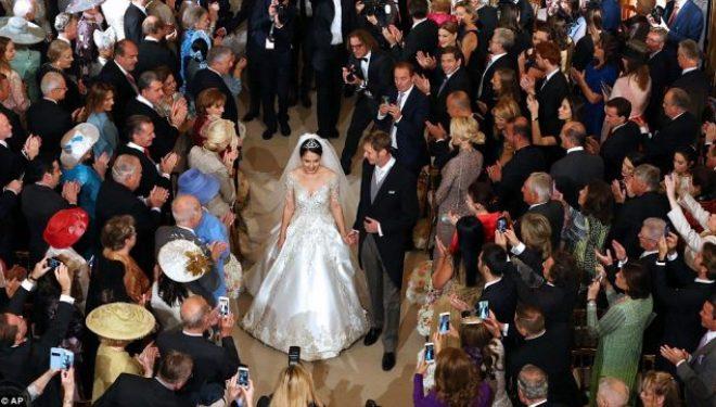 Kush është dasma shqiptare që 'pushtoi' mediat botërore…?