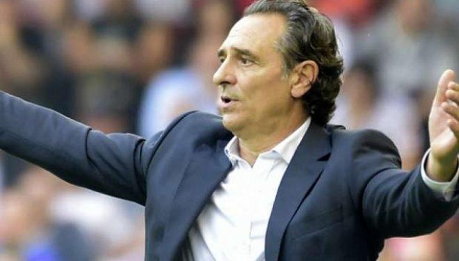 Zyrtare: Prandelli jep dorëheqje nga Valencia