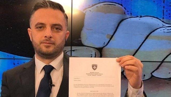 Ekskluzive: Kjo asht rezoluta qe asht nxjerrë sot nga shefat e grupeve parlamentare për rrximin e murit në Mitrovicë (Video)