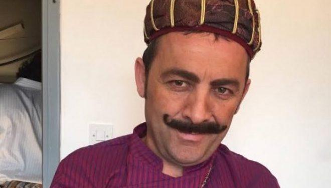 """Ilir Tafa, pjesë e serialit """"Sulltani, shekulli madhështor"""" (Foto)"""