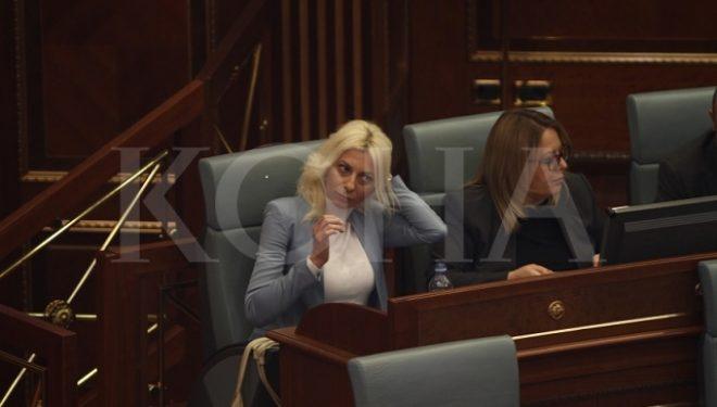 Mustafa asnjë fjalë për dorëheqjen e ministres Mirjana Jetviq