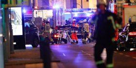 Sulmi në Berlin, ISIS merr përsipër përgjegjësinë Video