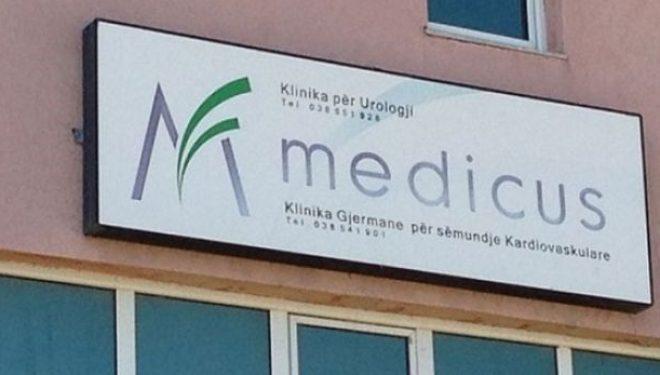 """Historia """"Medicus"""""""