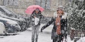 Vdesin 55 persona nga të ftohtit në Evropë