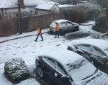 Mot i ftohtë sot në Kosovë