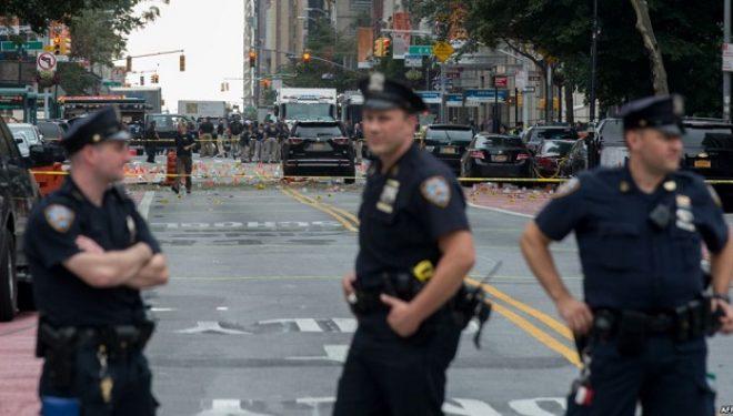 SHBA: Gjatë Krishtlindjeve mund të ketë sulme nga ekstremistët