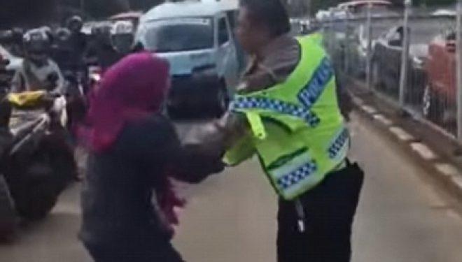 Polici më i duruar në botë? – VIDEO