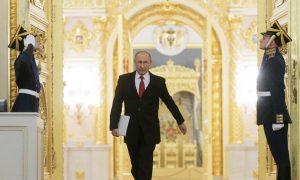 Pasuria e Putinit shkon në 200 miliardë dollarë, 58 aeroplanë e helikopterë dhe 20 pallate
