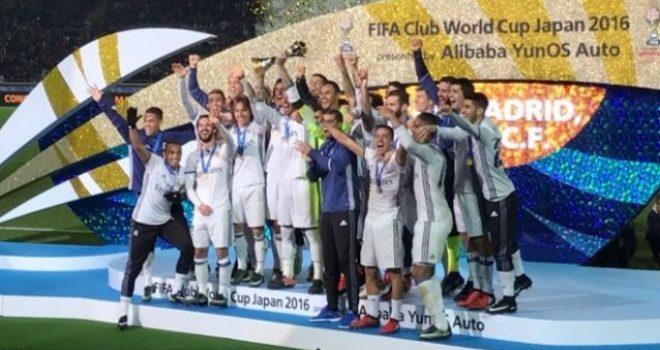 Objektivi kryesor i Real Madridit nënshkruan kontratë të re me klubin
