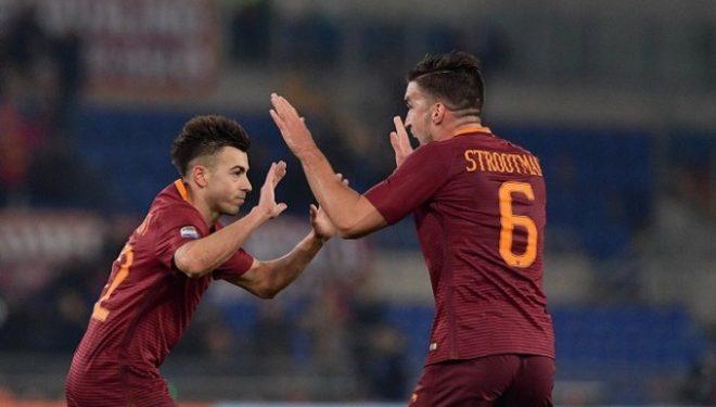 Roma me një këmbë në fazën tjetër të Europa League
