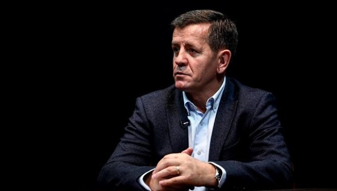 Rrustem Mustafa: Marveshje politike-strategjike PDK-LDK…